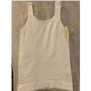 NWT- Nordstrom Lingerie Tank/camisole